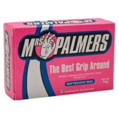 Mrs Palmers Palmers Softboard Wax As. Mrs Palmers Waxes in Boardsports Waxes & Boardsports Surf. Code: 10957254S