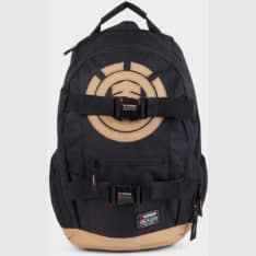 Element Mohave Backpack Flint Black. Element Backpacks in Mens Backpacks & Mens Bags. Code: 183485