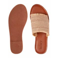 Roxy Kaia Tan/gold. Roxy Sandals in Womens Sandals & Womens Footwear. Code: ARJL200654