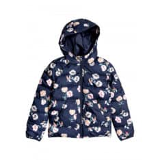 Roxy Glitter Shell Mood Indigo Better W. Roxy Jackets in Girls Jackets & Girls Jackets, Jumpers & Knits. Code: ERGJK03073