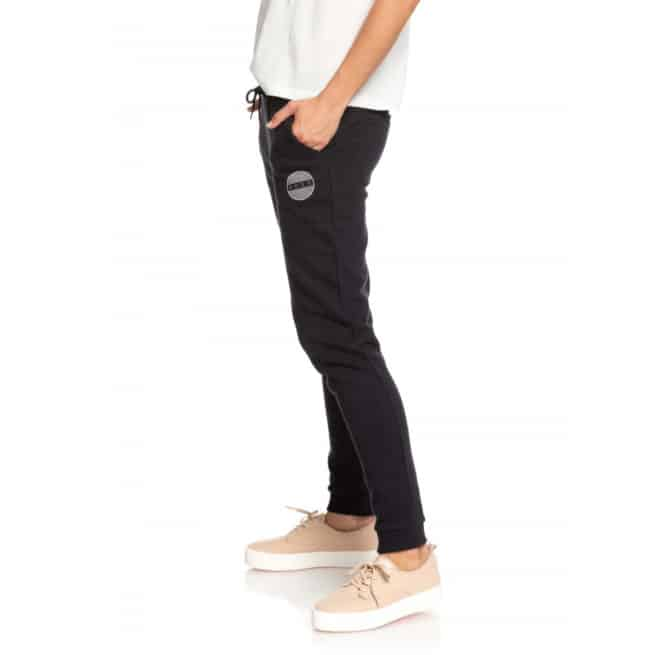 Roxy Eternally Yours Pant 2 Anthracite. Roxy Pants in Womens Pants & Womens Pants & Jeans. Code: ERJFB03256