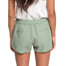 Roxy Impossible Love Wshorts Lily Pad. Roxy Walkshorts - Fitted Waist in Womens Walkshorts - Fitted Waist & Womens Shorts. Code: ERJNS03185