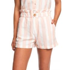 Roxy Playa Privada Stripes Sht Evening Sand Basic B. Roxy Walkshorts - Fitted Waist in Womens Walkshorts - Fitted Waist & Womens Shorts. Code: ERJNS03240