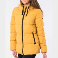 Rip Curl Anti-series Insulated Coa Misted Yellow. Rip Curl Jackets in Womens Jackets & Womens Jackets, Jumpers & Knits. Code: GJKCX4
