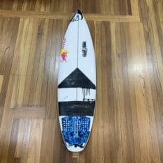 Used Second Hand Surfboard Monsta8 5.8mateusherdy Na. Used Second Hand Surfboards in Boardsports Second Hand Surfboards & Boardsports Surf. Code: RCUSH557