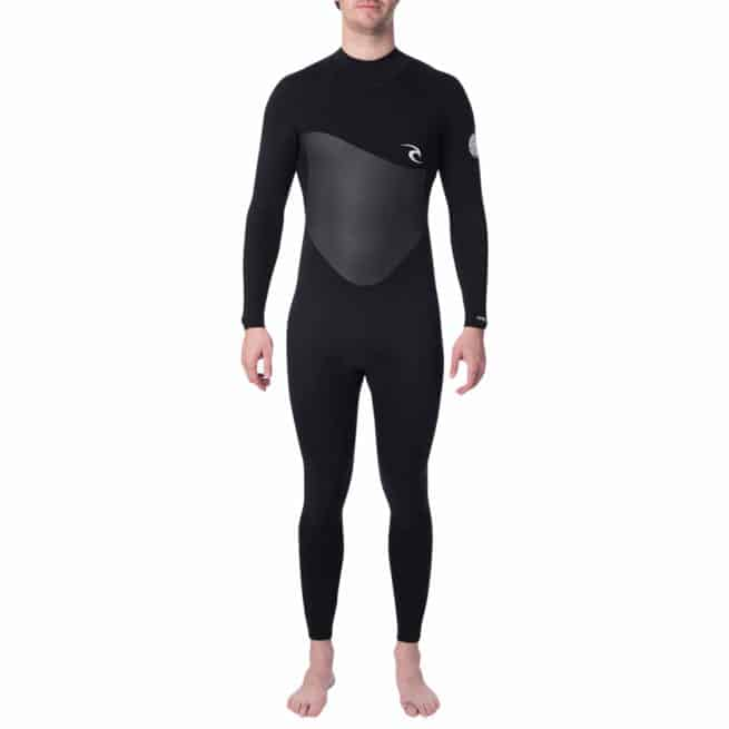 Rip Curl Omega 3/2mm Back Zip Steamer Black. Rip Curl Steamers in Mens Steamers & Mens Wetsuits. Code: WSM8LM