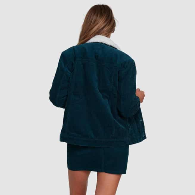 Billabong Beyond The Valley Jacket Orion Blue. Billabong Jackets in Womens Jackets & Womens Jackets, Jumpers & Knits. Code: 6507903