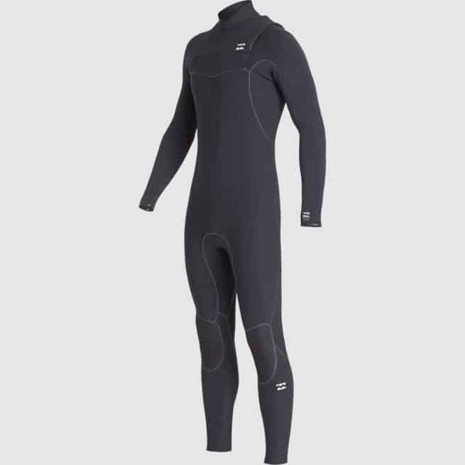 Billabong 302 Furnace Ultra Chest Zip Black. Billabong Steamers in Mens Steamers & Mens Wetsuits. Code: 9707897