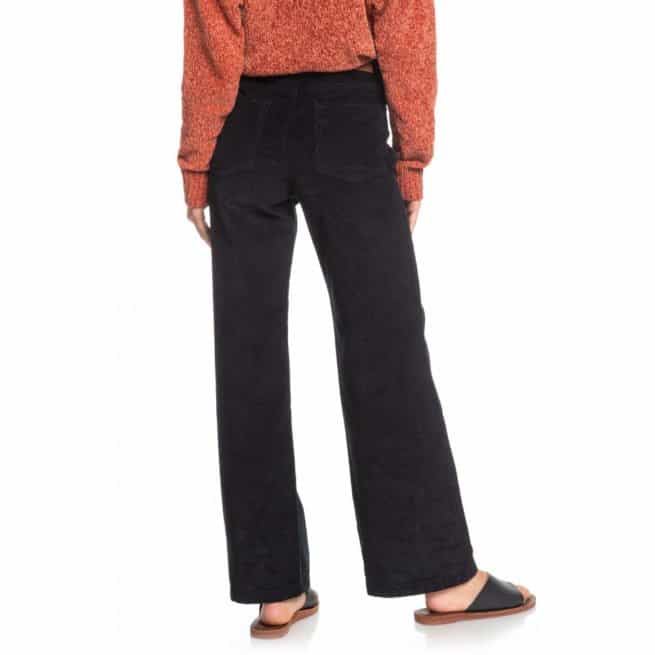 Roxy Essential Thing Anthracite. Roxy Pants in Womens Pants & Womens Pants & Jeans. Code: ERJNP03315