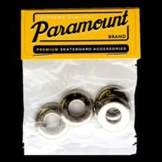 Paramount Paramount Cup Washers Ass. Paramount Parts in Boardsports Parts & Boardsports Skate. Code: PMCW