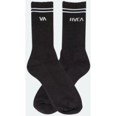Rvca Union Socks Blk. Rvca Socks, Underwear, Pyjamas in Mens Socks, Underwear, Pyjamas & Mens Footwear. Code: R352601