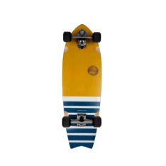 "Slide Surfskates Fish 32"" Skateboard Marajo. Slide Surfskates Complete Skateboards in Boardsports Complete Skateboards & Boardsports Skate. Code: SLIDEFISH"