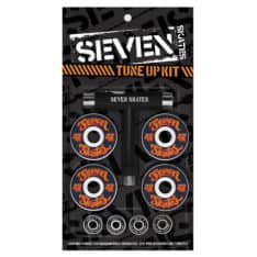 Absolute Board Co Seven Tuneup Kit Tiedy. Absolute Board Co Trucks & Wheels in Boardsports Trucks & Wheels & Boardsports Skate. Code: SVN0300