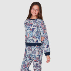 Billabong Gypsy Crew Grey Marle. Billabong Sweats in Girls Sweats & Girls Jackets, Jumpers & Knits. Code: 5507732