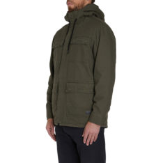 Oneill Stormwall Jacket Ngrn Night Green. Oneill Jackets in Mens Jackets & Mens Jackets, Jumpers & Knits. Code: 5911901