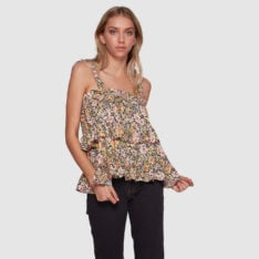 Billabong Serena Top Off Black. Billabong Fashion Tops in Womens Fashion Tops & Womens Swimwear. Code: 6507108