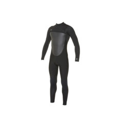 Oneill Defender Full Fuze 4/3mm A05 Blk/blk/blk. Oneill Steamers in Mens Steamers & Mens Wetsuits. Code: 91042