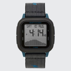 Rip Curl Next Tide Webbing Cobalt. Rip Curl Watches in Mens Watches & Mens Watches. Code: A1159