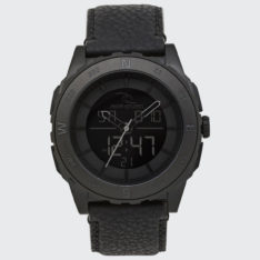Rip Curl Rival Ana-digital Leather Blackout. Rip Curl Watches in Mens Watches & Mens Watches. Code: A3256