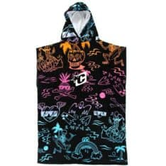 Creatures Of Leisure Grom Poncho Multi. Creatures Of Leisure Towels - Hooded in Boys Towels - Hooded & Boys Accessories. Code: EGP001MT