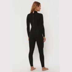 Sisstrevolution 7 Seas 32 Bz Gbs Steamer Black. Sisstrevolution Steamers in Womens Steamers & Womens Wetsuits. Code: GN07L32F