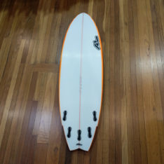 Used Second Hand Surfboard Al Wilson 6.3 Na. Used Second Hand Surfboards in Boardsports Second Hand Surfboards & Boardsports Surf. Code: RCU530
