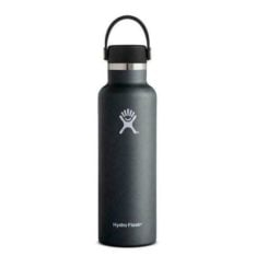 Hydro Flask Hydro 21oz Standard Blk. Hydro Flask Drinkware in Generic Drinkware & Generic Accessories. Code: S21SX