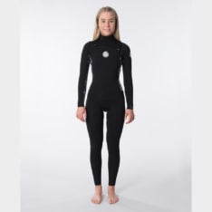 Rip Curl Womens Dawn Patrol 3/2mm Chest Zip Black/grey. Rip Curl Steamers in Womens Steamers & Womens Wetsuits. Code: WSM9KS