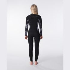Rip Curl Womens Dawn Patrol 4/3mm Chest Zip Black/grey. Rip Curl Steamers in Womens Steamers & Womens Wetsuits. Code: WSM9LS
