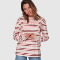 Billabong Luca Long Sleeve Wpr. Billabong Tees - Long Sleeve in Womens Tees - Long Sleeve & Womens T-shirts & Singlets. Code: 6508072