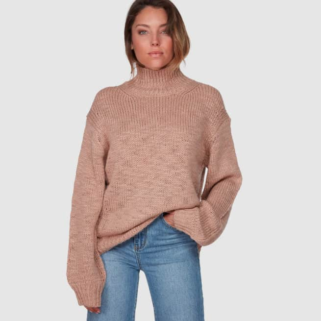 Billabong Chella Sweater Bc2. Billabong Knitwears in Womens Knitwears & Womens Jackets, Jumpers & Knits. Code: 6508793
