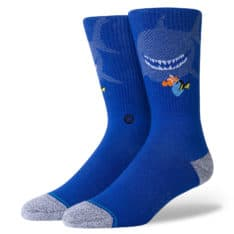 Stance Finding Nemo Blue. Stance Socks, Underwear, Pyjamas in Mens Socks, Underwear, Pyjamas & Mens Footwear. Code: A546A20FIN