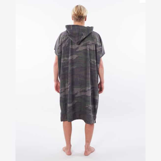 Rip Curl Mix Up Hooded Towel Adult Green. Rip Curl Towels - Hooded in Mens Towels - Hooded & Mens Accessories. Code: CTWAH9