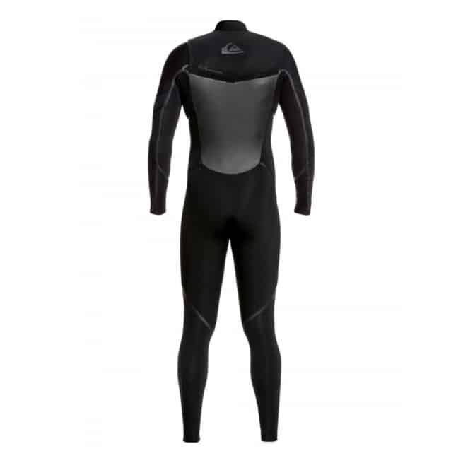 Quiksilver 4/3 Syncro+ Chest Zip Lfs Kvj0. Quiksilver Steamers in Mens Steamers & Mens Wetsuits. Code: EQYW103082