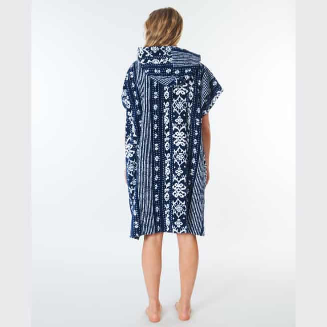 Rip Curl Surf Shack Hooded Towel Navy. Rip Curl Towels - Hooded in Womens Towels - Hooded & Womens Accessories. Code: GTWDQ1