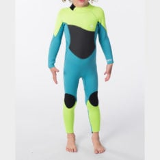 Rip Curl Groms Omega 32 Steamer Bright Green. Rip Curl Steamers in Toddlers Steamers & Toddlers Wetsuits. Code: WSMYDO