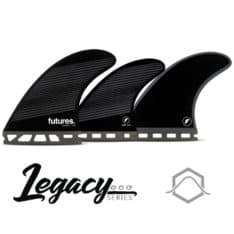 Future Fins F8 Honeycomb 5 Fin Neutral Grybl. Future Fins Parts in Boardsports Parts & Boardsports Surf. Code: 1175-160-5