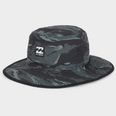 Billabong Boys Division Revo Hat Black Camo. Billabong Hats & Caps in Boys Hats & Caps & Boys Headwear. Code: 8691304