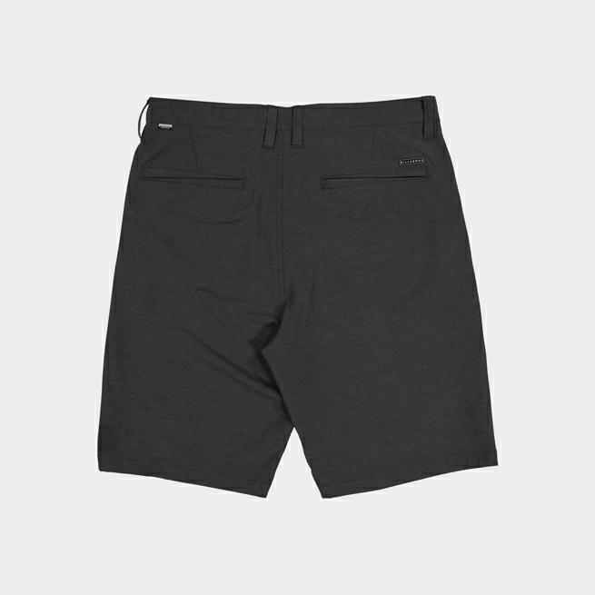 Billabong Crossfire X Walkshort Asphalt. Billabong Walkshorts - Fitted Waist in Mens Walkshorts - Fitted Waist & Mens Shorts. Code: 9581709