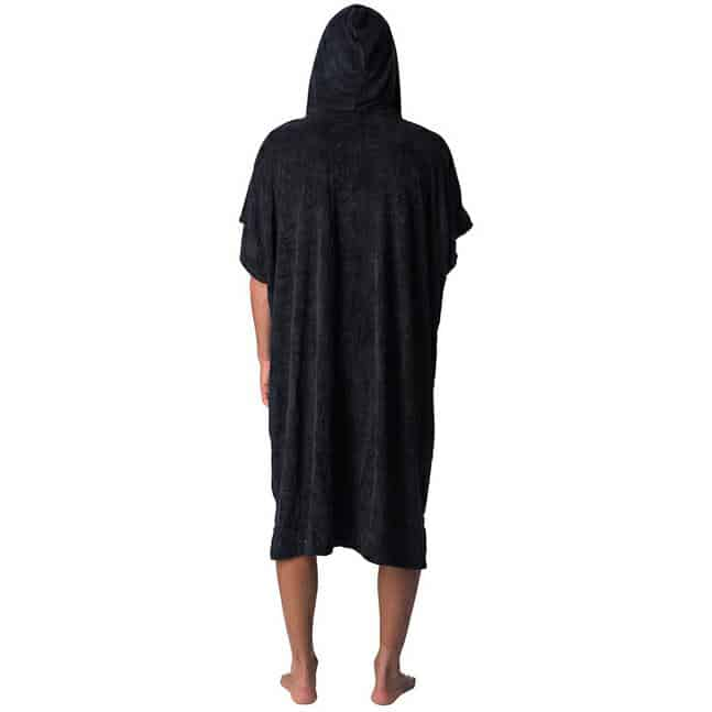 Rip Curl Wet As Hooded Towel Mens Black. Rip Curl Towels - Hooded in Mens Towels - Hooded & Mens Accessories. Code: CTWCE1