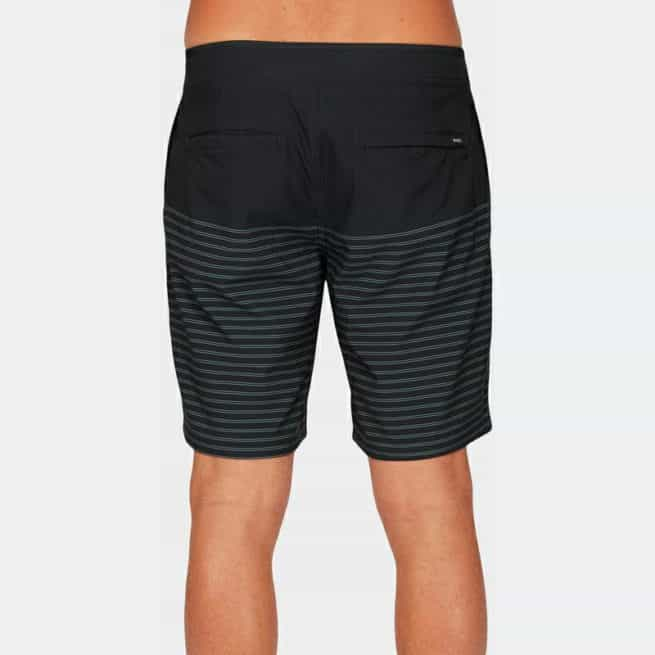 Rvca Curren Trunk Black. Rvca Boardshorts - Fitted Waist in Mens Boardshorts - Fitted Waist & Mens Shorts. Code: R383411