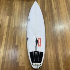 Used Second Hand Surfboard Chilli A2 6.0 Na. Used Second Hand Surfboards in Boardsports Second Hand Surfboards & Boardsports Surf. Code: RCUSH589