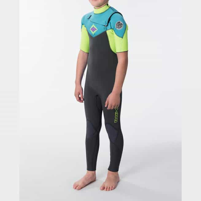 Rip Curl Jnr.d/patrol 3/2mm Chest Zip S Charcoal/f.lime. Rip Curl Steamers in Boys Steamers & Boys Wetsuits. Code: WSM9KB