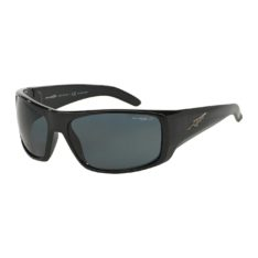 Arnette Sunglasses La Pistola Gls Blk/polar Gloss Black/gry Pola. Arnette Sunglasses Sunglasses in Mens Sunglasses & Mens Eyewear. Code: 4179-41