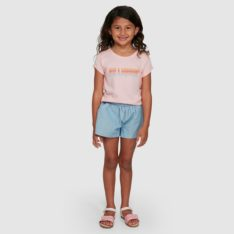 Billabong Sunrise Tee Rose Quartz. Billabong Tees in Toddlers Tees & Toddlers T-shirts & Singlets. Code: 5503005
