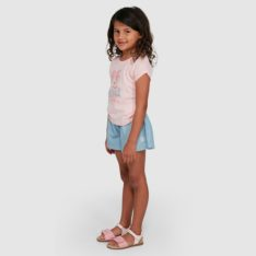 Billabong Flamingo Tee Rose Quartz. Billabong Tees in Toddlers Tees & Toddlers T-shirts & Singlets. Code: 5503007