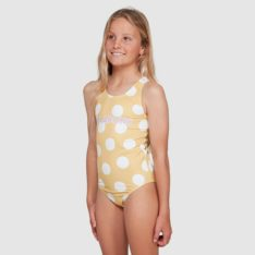 Billabong 4ever Sun Onepiece Bright Gold. Billabong Swimwear - One Piece in Girls Swimwear - One Piece & Girls Swimwear. Code: 5503704