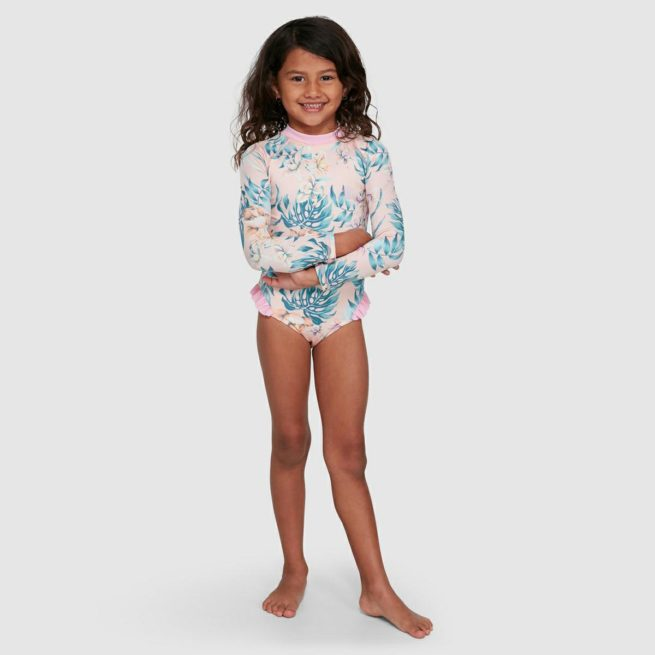 Billabong Free Spirit Onepiece Marigold. Billabong Swimwear - One Piece in Toddlers Swimwear - One Piece & Toddlers Wetsuits. Code: 5503711