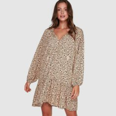 Billabong Charmer Dress Caramel. Billabong Dresses in Womens Dresses & Womens Skirts, Dresses & Jumpsuits. Code: 6503467
