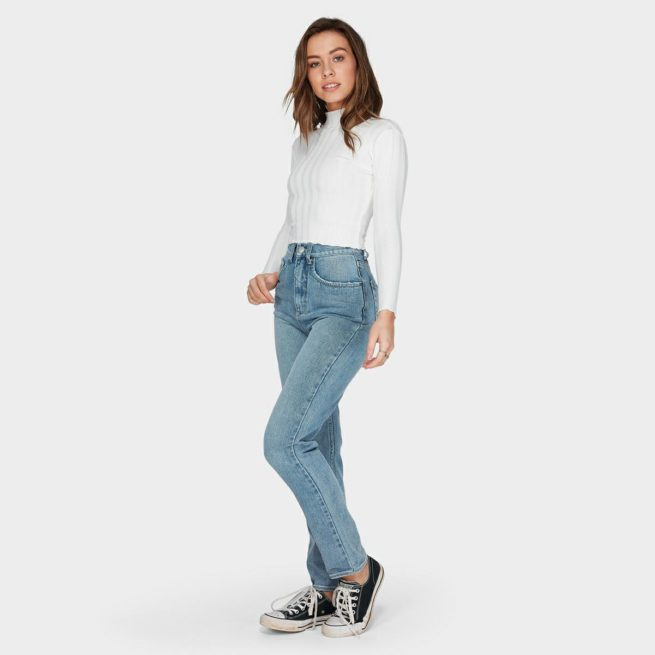Billabong The Modern Age Jeans Blue Day. Billabong Jeans in Womens Jeans & Womens Pants & Jeans. Code: 6596431